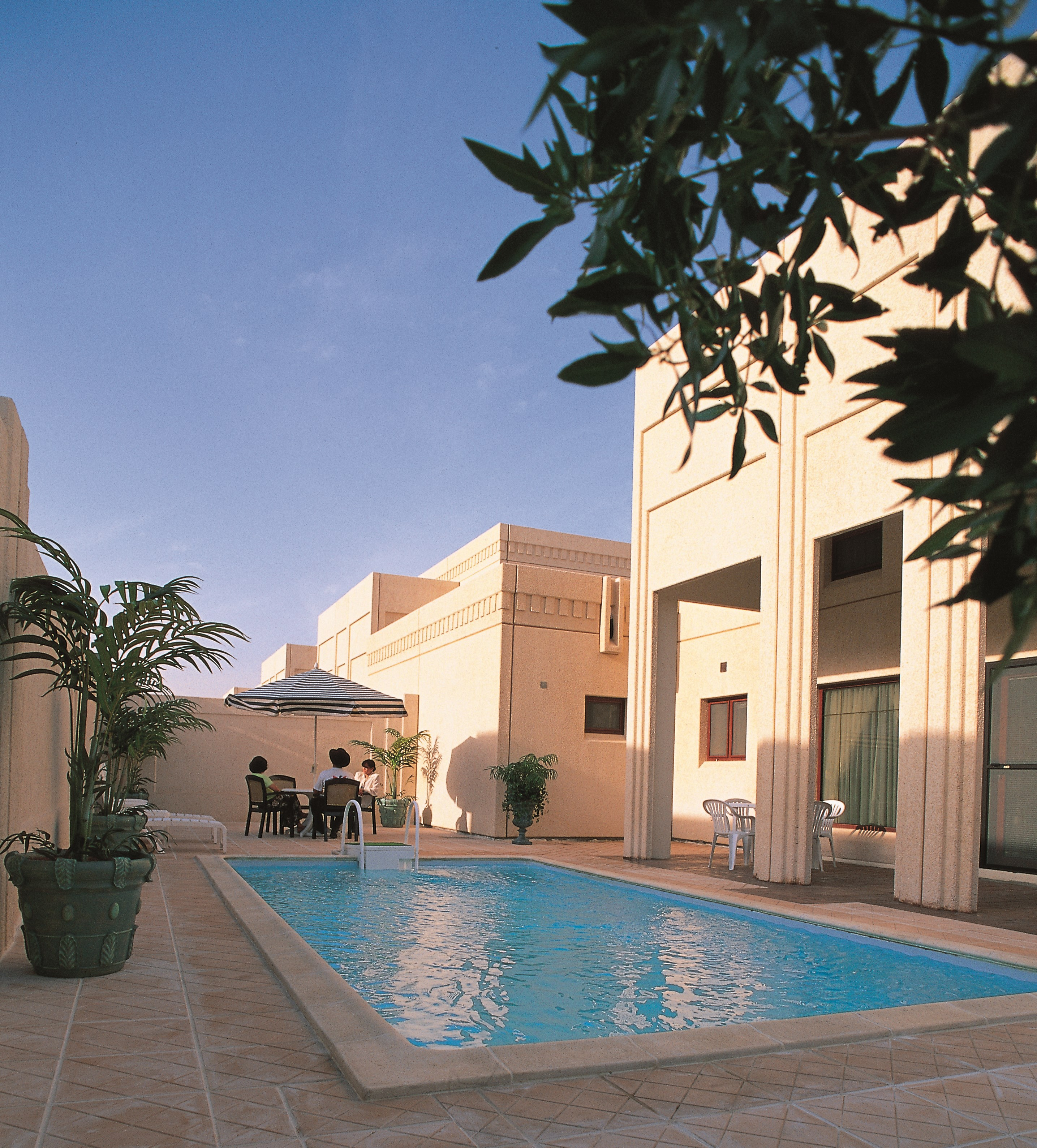 Residential Swimming Pool at Jadawel